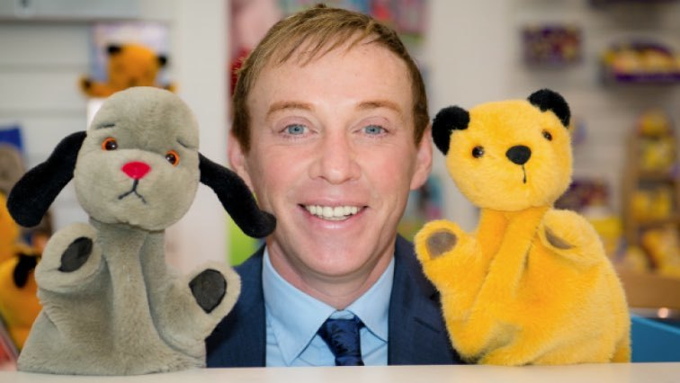 Sooty TV Show Breaks Guinness World record